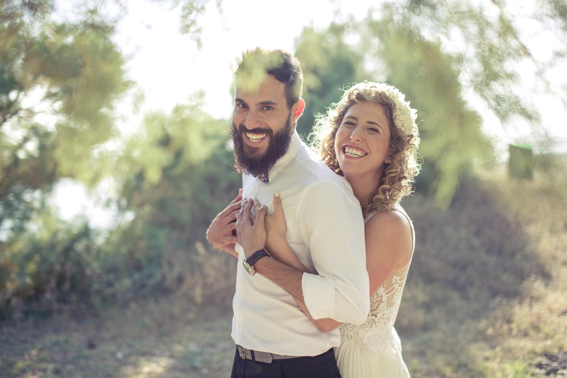 החתונה של ירדן ויעקב