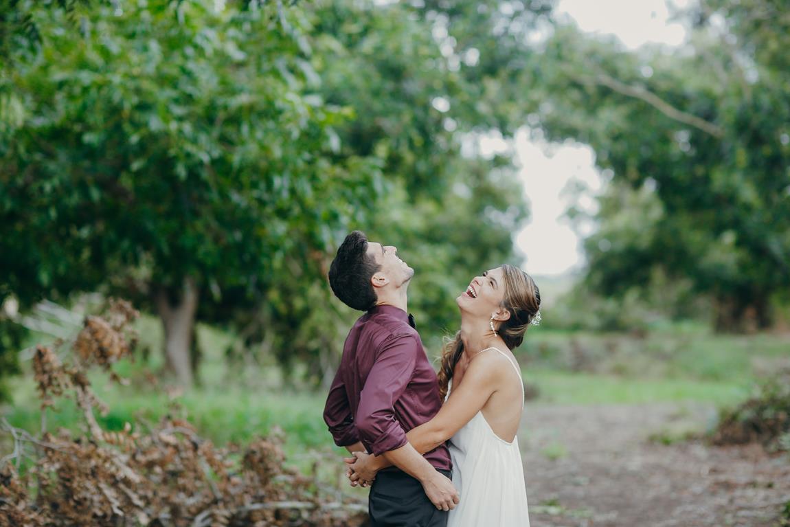 החתונה של גילי ושחף