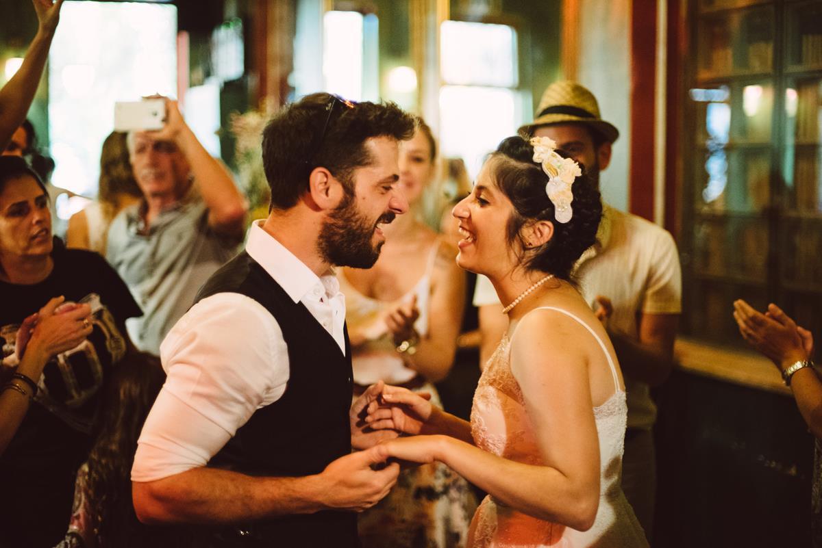TEL-AVIVING: החתונה של אלה ועדי