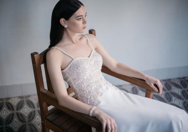 שמלות כלה: הקולקציה של ורד גלעדי