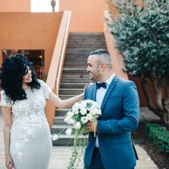 החתונה של ליהי ושי