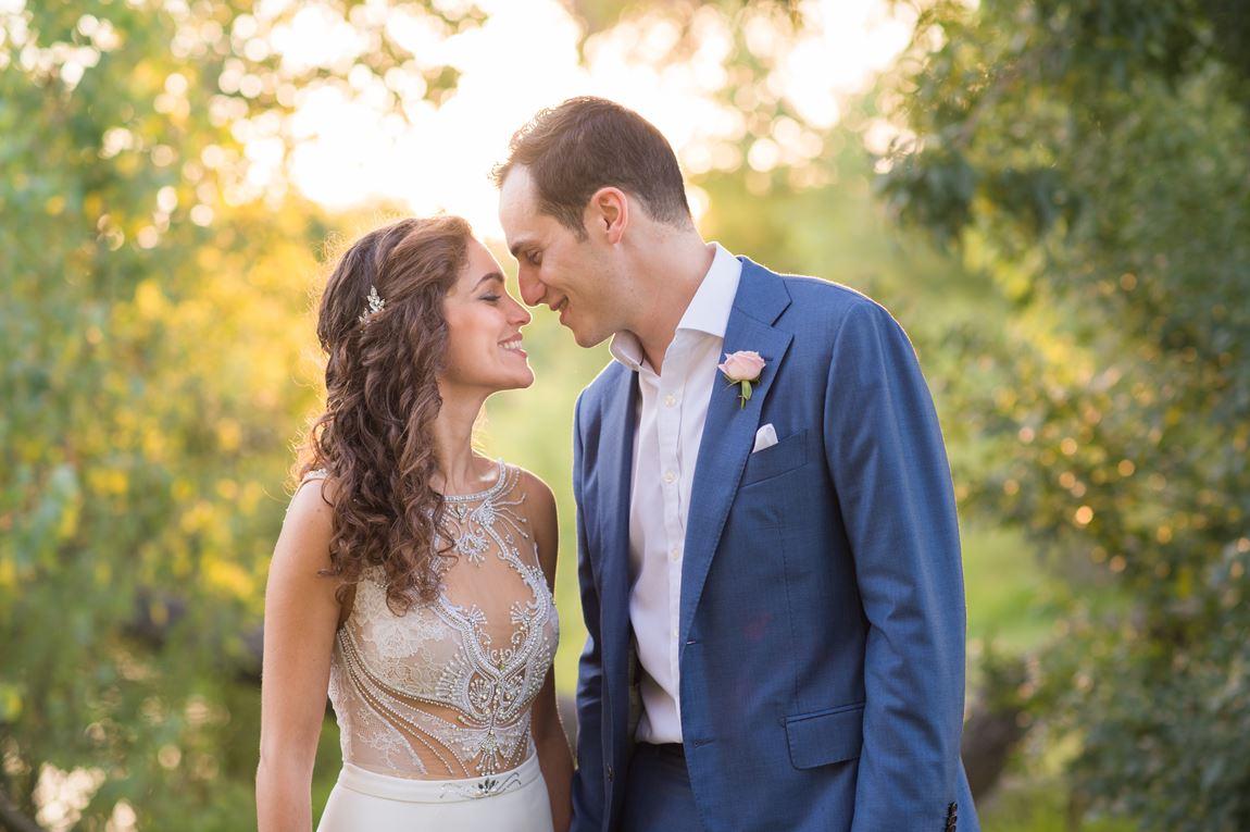 חתונה בחוות רונית