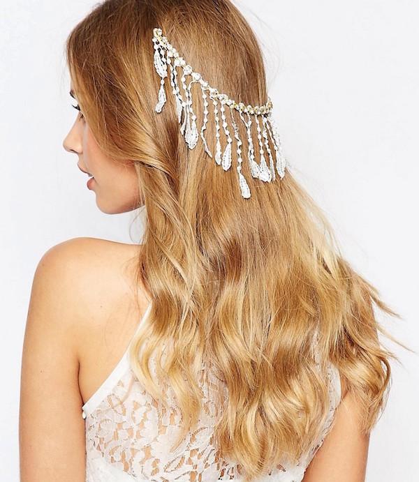 שמונה אקססוריז מושלמים לשיער