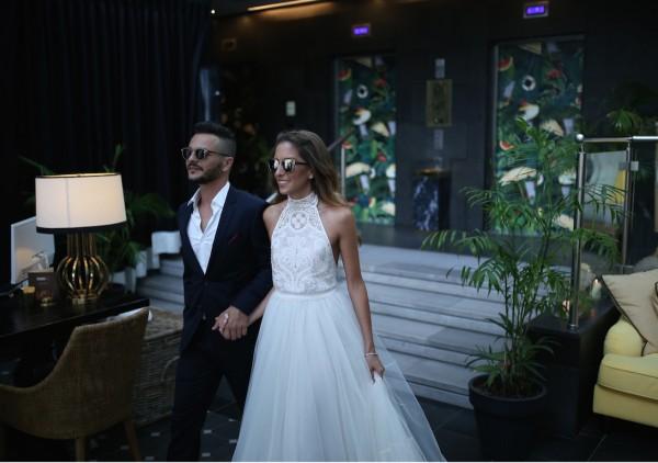 החתונה של מיקי גבע וספיר זגורי