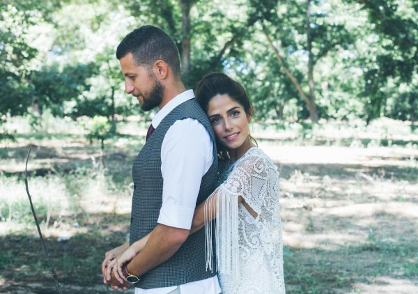 חתונת שישי שמשית