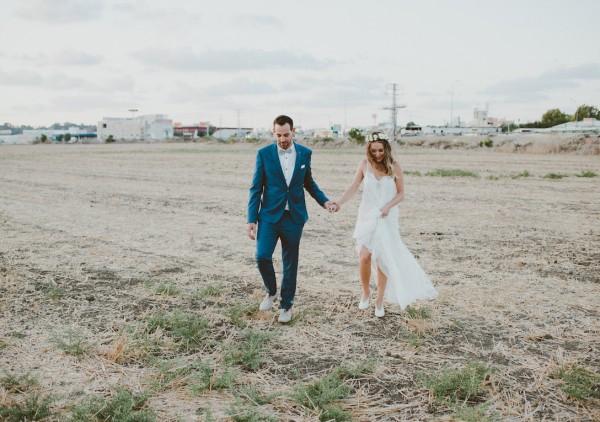 חתונה מושלמת בלב הכרם