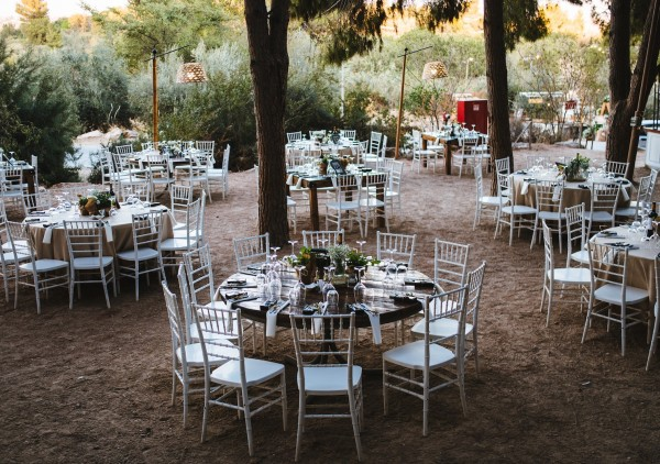המסיבה חייבת להמשיך: החתונה של נעמי ואורי