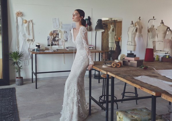 שמלות כלה עם גלאם: הבחירות שלנו