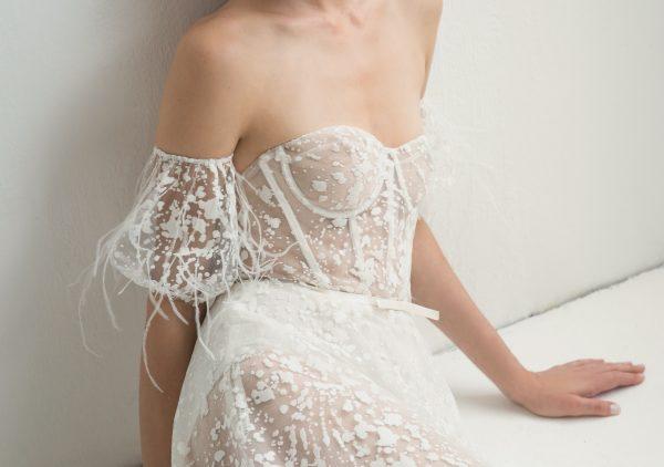 12 שמלות שמוכיחות: Off the Shoulder זה הכי מהמם שיש