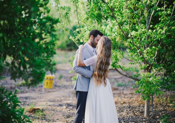 natural and beautiful: החתונה של מיטל ואביתר