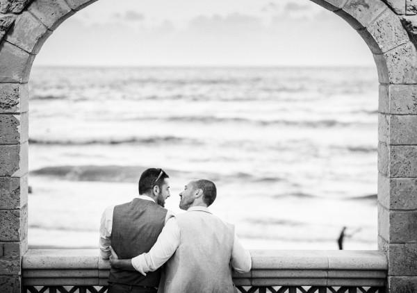 Feeling Proud: רגעים מרגשים מחתונות גאות בישראל