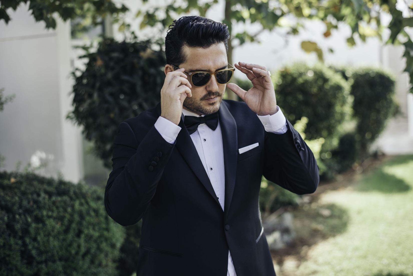 חופה אימפריה: החתונה של חן אמסלם ומאור זגורי