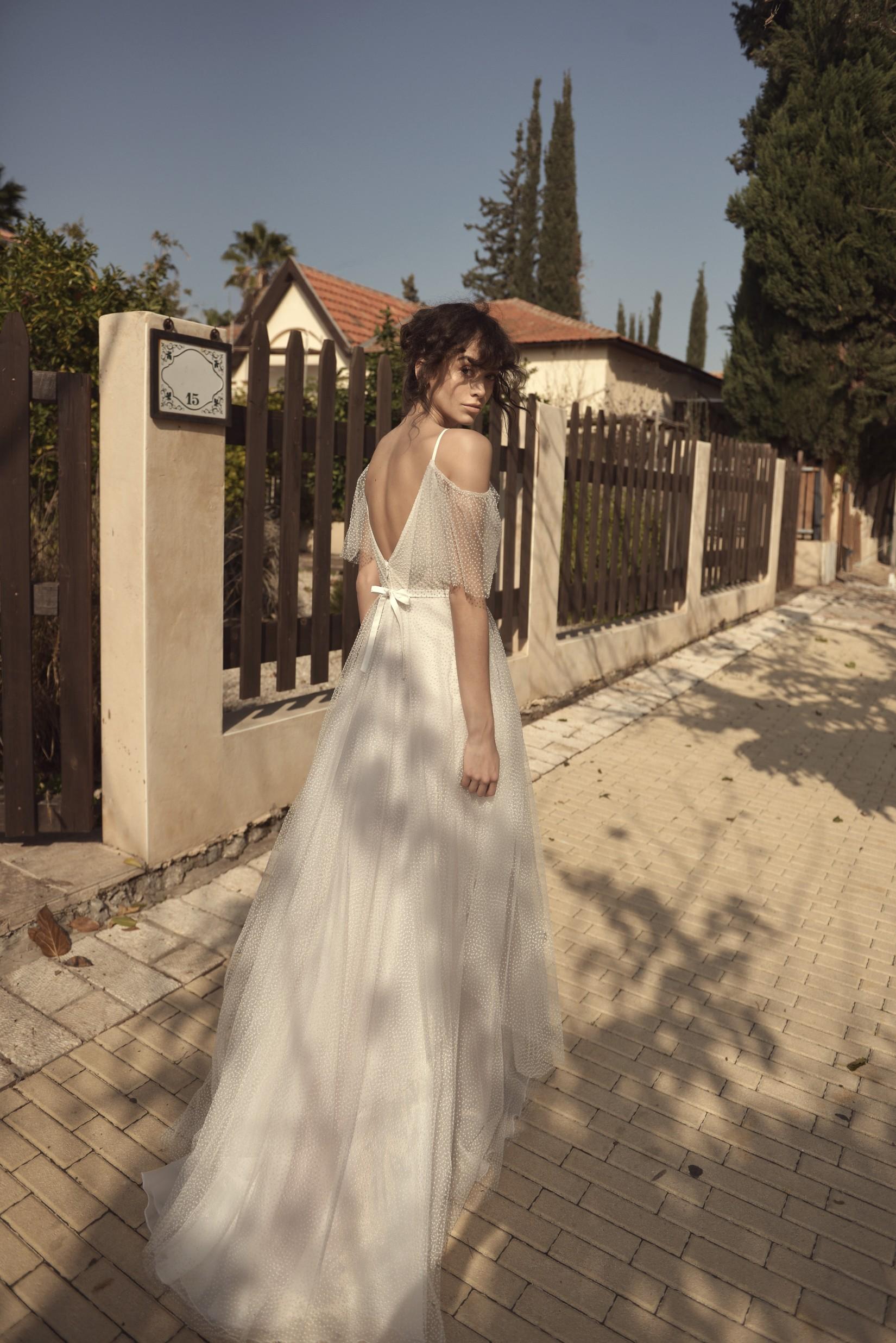 Italian Romance: קולקציית 2018 של עדי גרומן