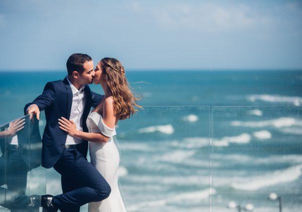 החתונה של טל ואביעד