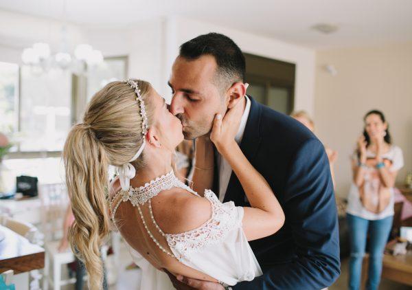 עם קריצה לתאילנד: החתונה של מור ורונן