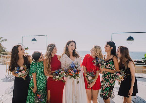 עד הקיץ הבא: החתונה של לורן וגיא