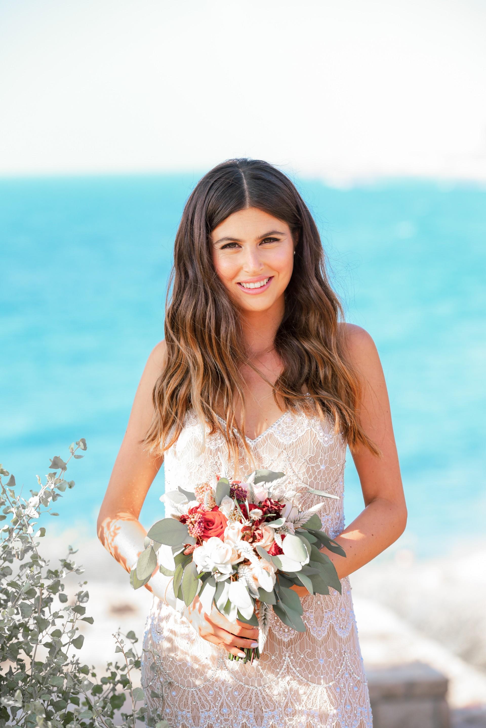 חתונה ליד הים