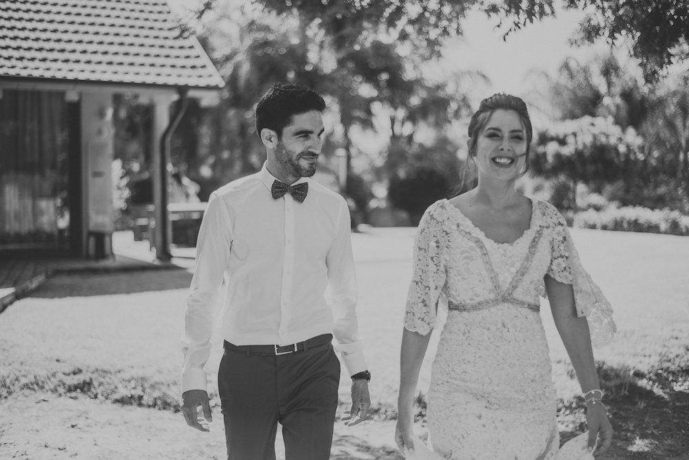 החתונה של שרין וגל