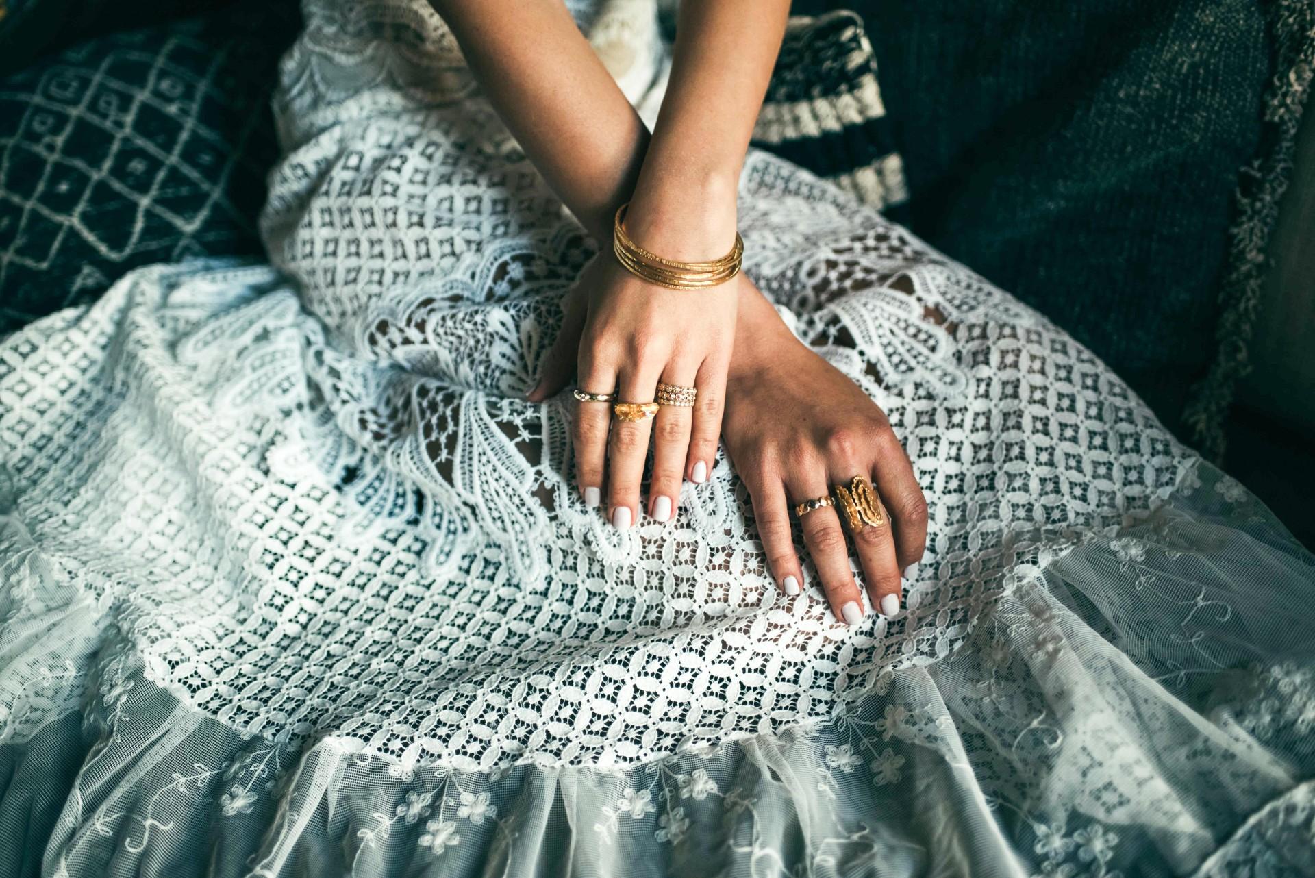 חתונה אוריינטלית