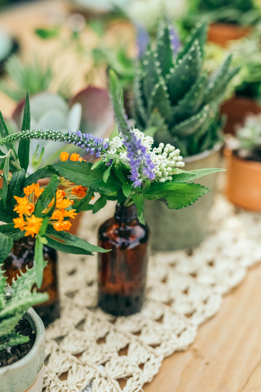 תוצרת הארץ: 5 דרכים להכניס טאץ' ישראלי לחתונה שלכם