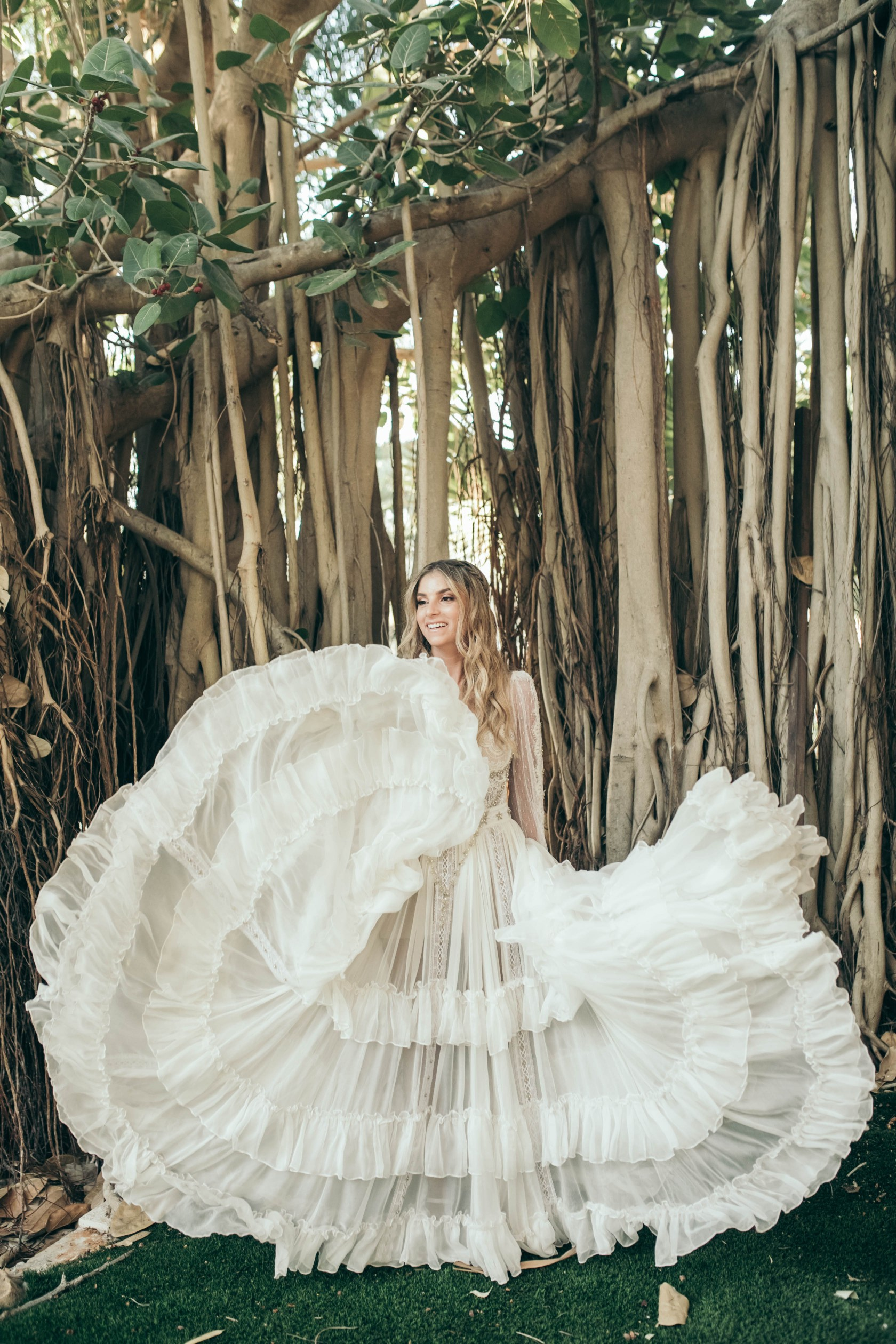 קלוז אפ: תמונות החתונה שהכי עשו לנו את זה בשנת 2018