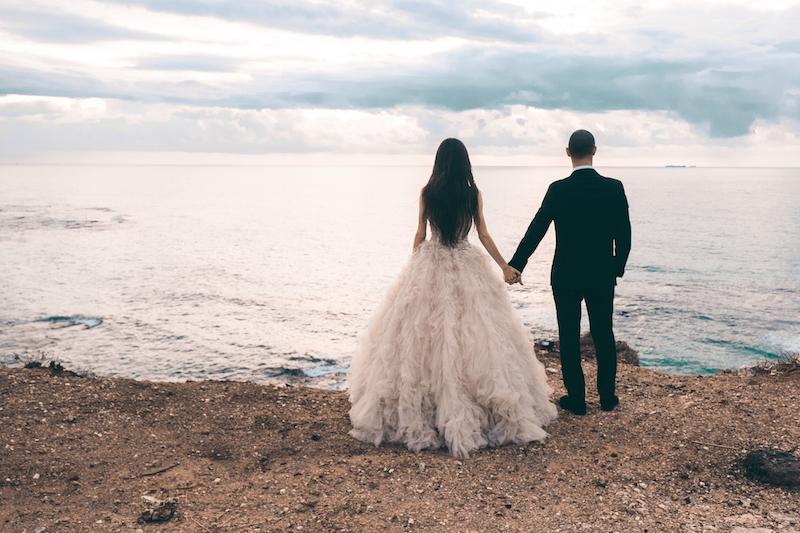 חתונה עם שושבינות