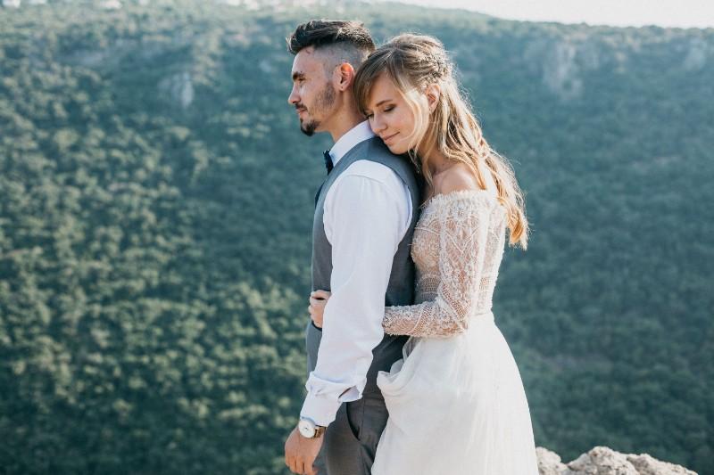תרומה לקהילה בחתונה