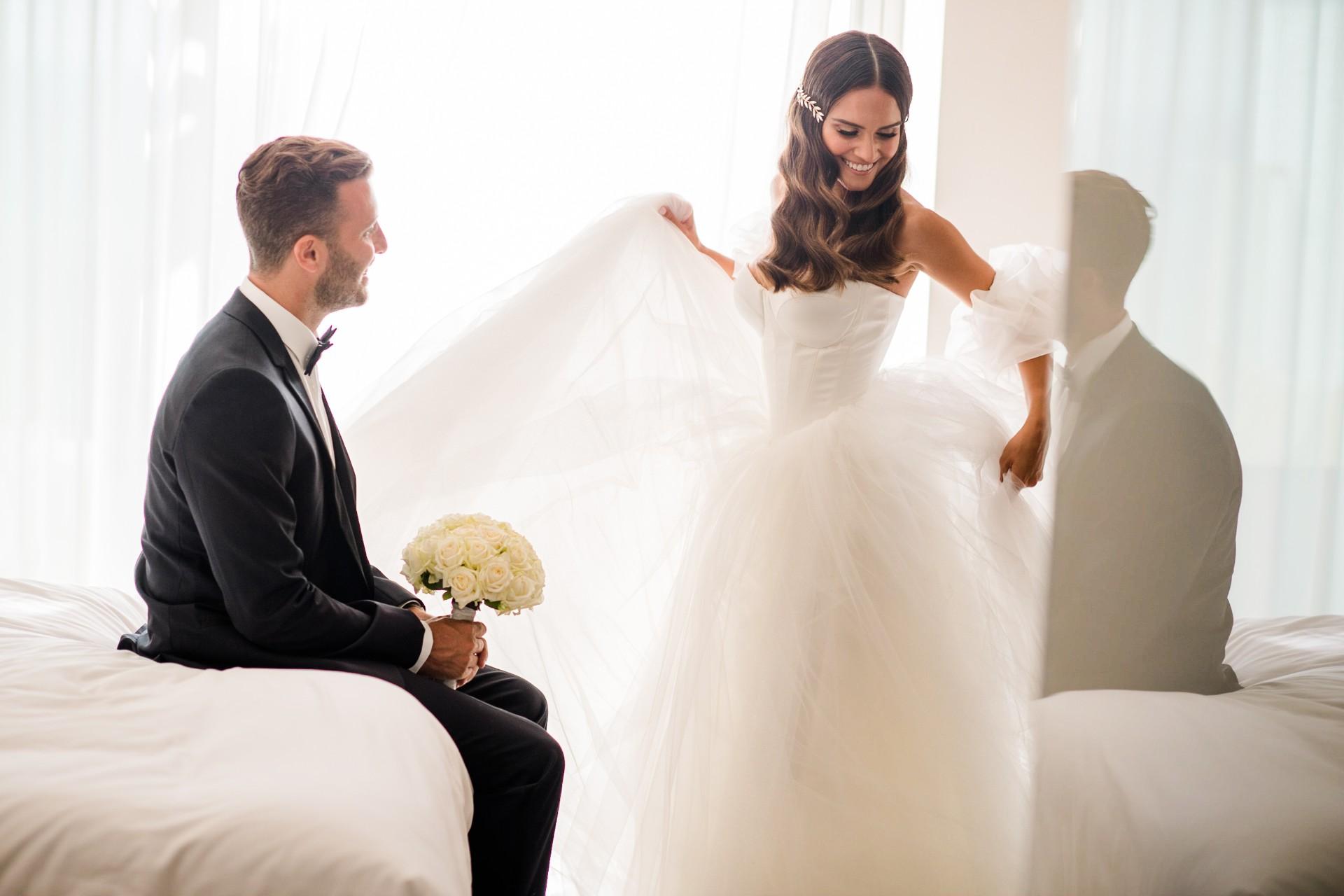 יריד חתונות