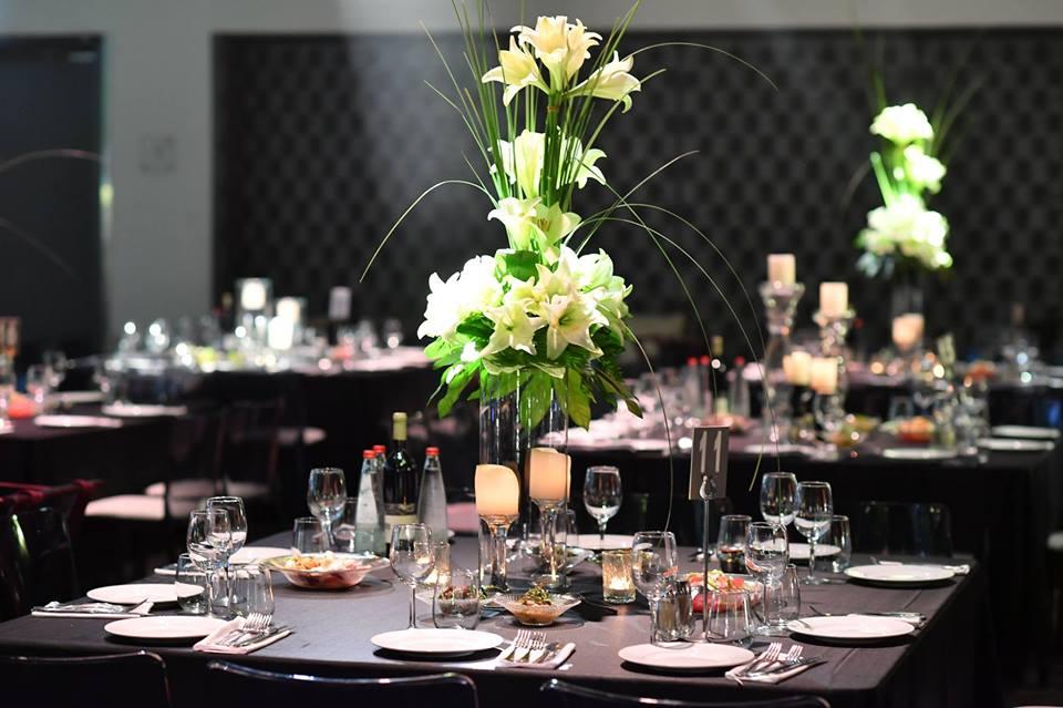 בנימה אישית: איך חתונה רבת משתתפים יכולה להרגיש הכי אינטימית