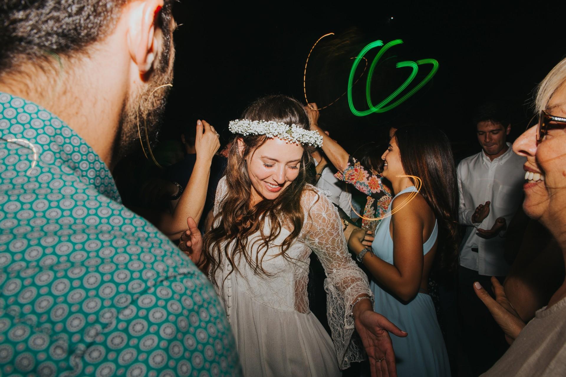 זוגות מספרים: כך בונים את הפלייליסט למסיבה המושלמת