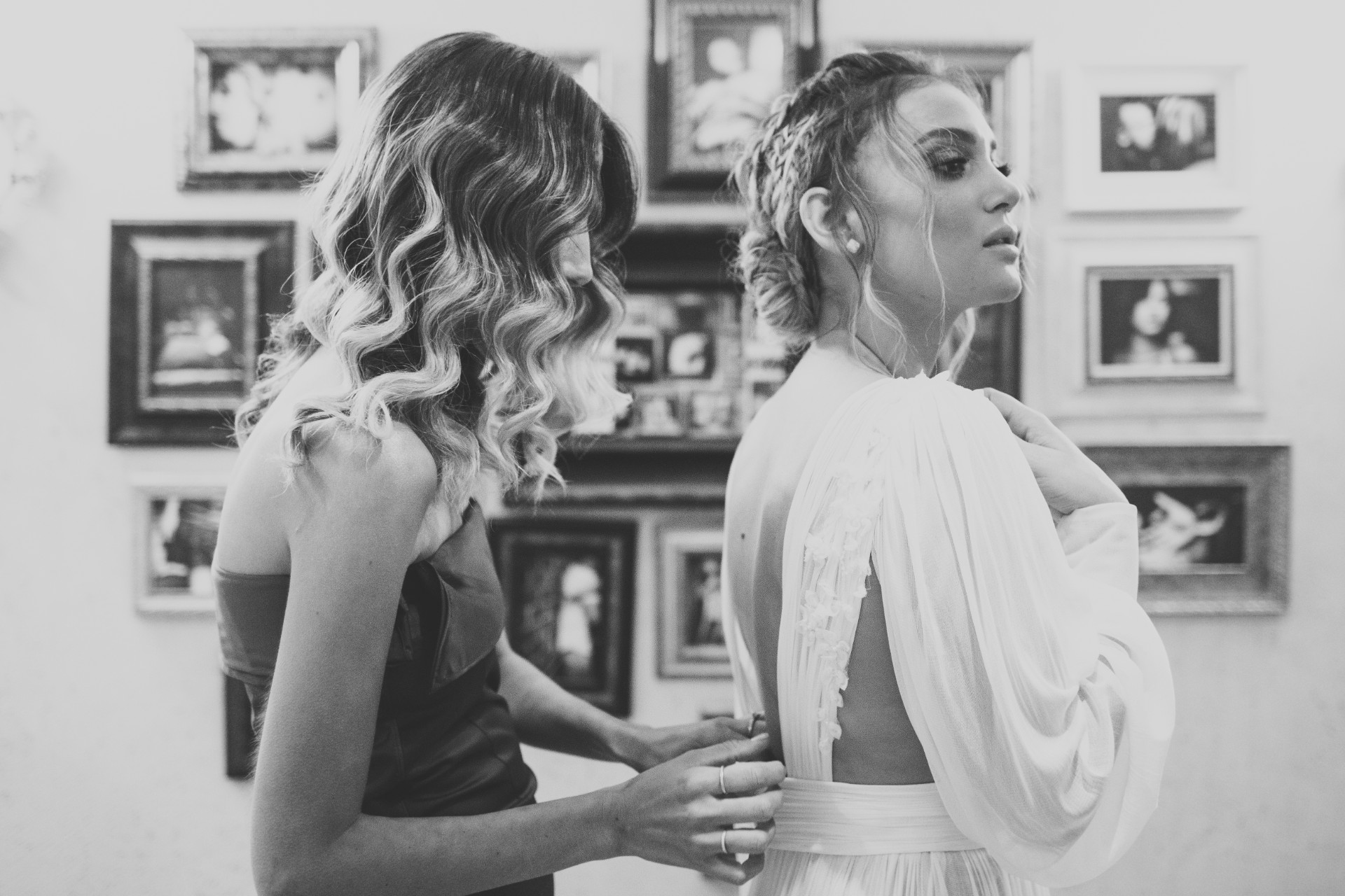 """""""רציתי שהוא יצלם את החתונה שלי. בסוף הוא הפך לבעלי"""""""