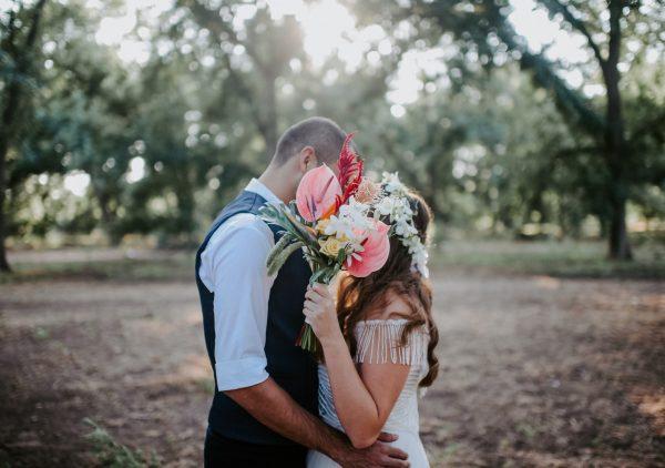פרח השכונות: החתונה של נגה וישי