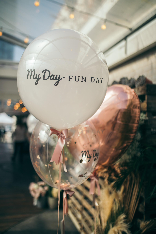יריד הכלות של My Day: הטרנדים הכי מעניינים לאירוע הגדול שלכם