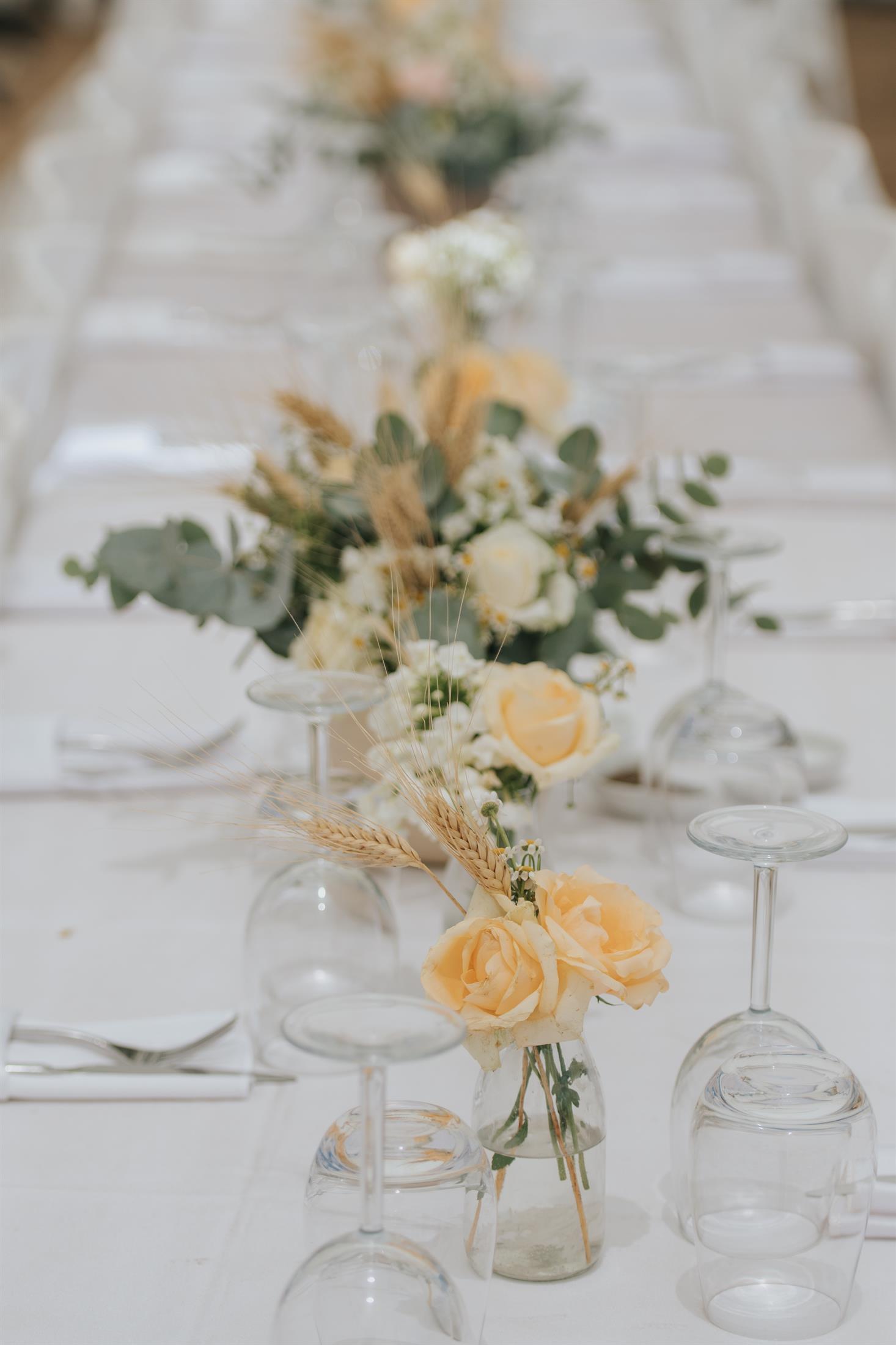 23 דברים שחובה לדעת כשמתכננים חתונת שטח