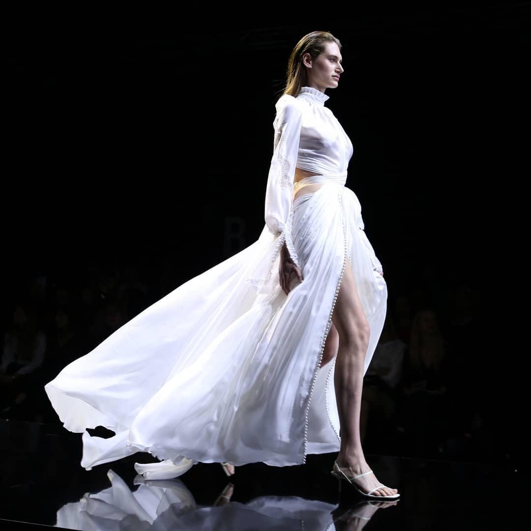 סטייל של כלה: שבוע האופנה הישראלי 2019