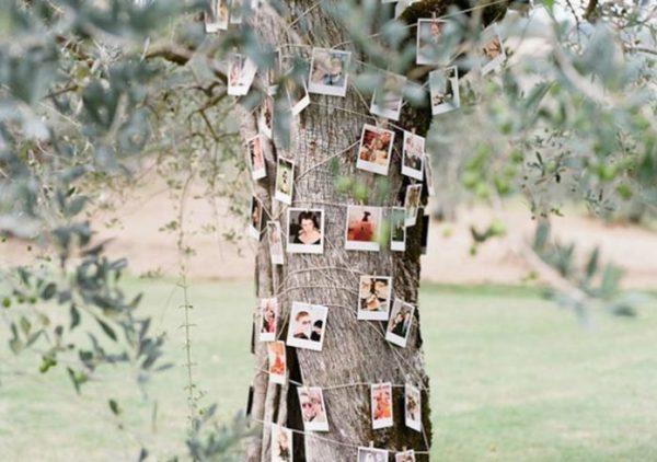 מחוץ למסגרת: חמש דרכים לשלב תמונות בחתונה שלכם