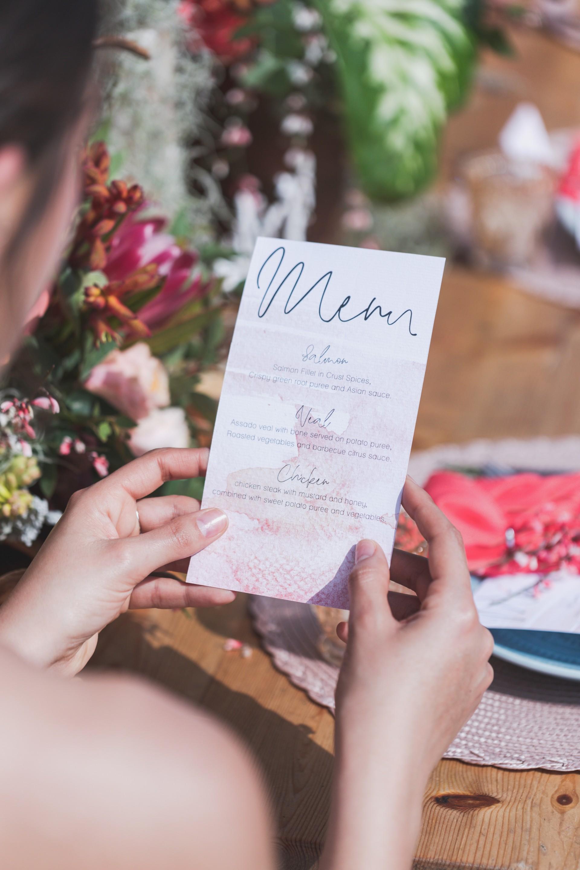 מיתוג בלחיצת כפתור: כך תמתגו את החתונה שלכם בלי לצאת מהבית