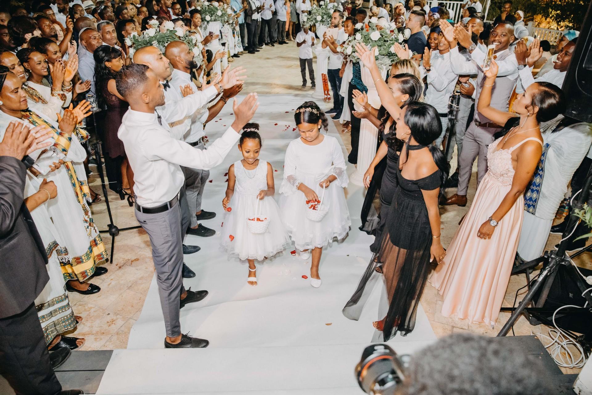 הכי קול שיש: החתונה של אסתי ויעקב