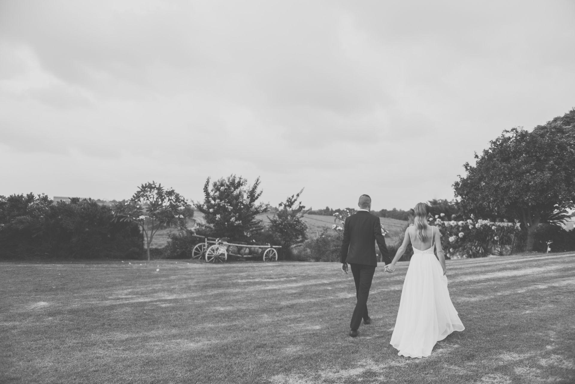חתונה באחוזה