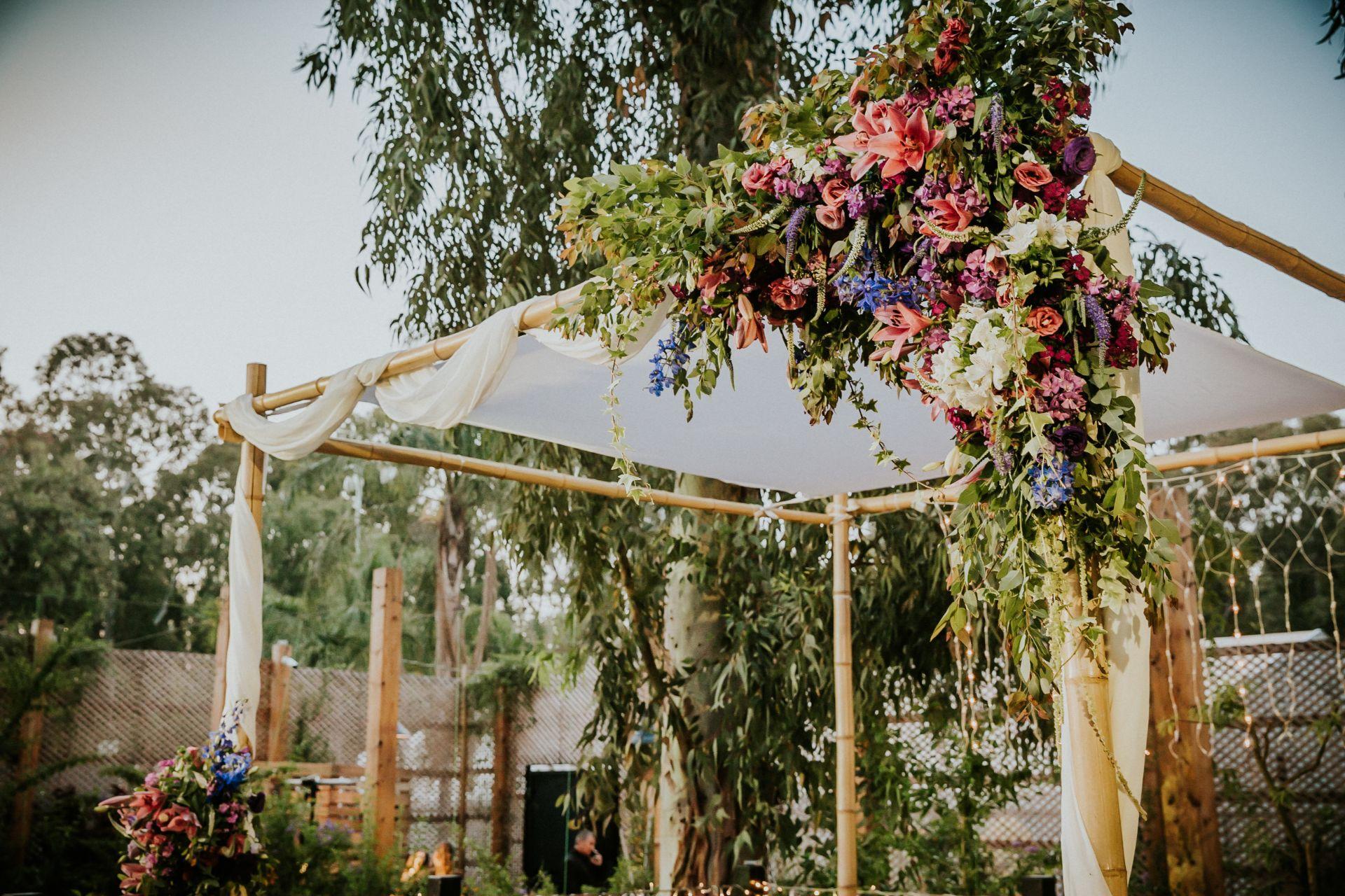 חתונת אביב