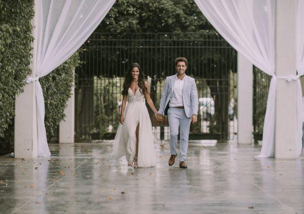 קרנבל ברזילאי: החתונה של נעמה ודור