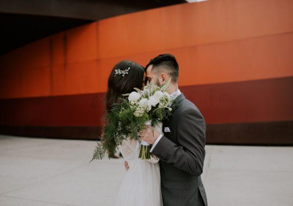 מילים של אהבה: החתונה של אוד וניר