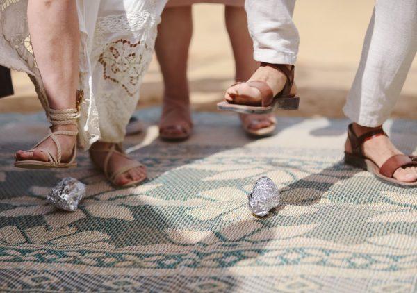הכי ישראלי: החומרים שמהם עשויות חתונות ישראליות