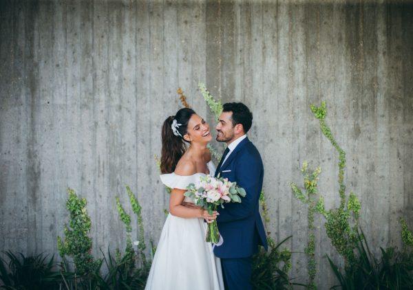 בהילוך מהיר: החתונה של קורל ואהוד