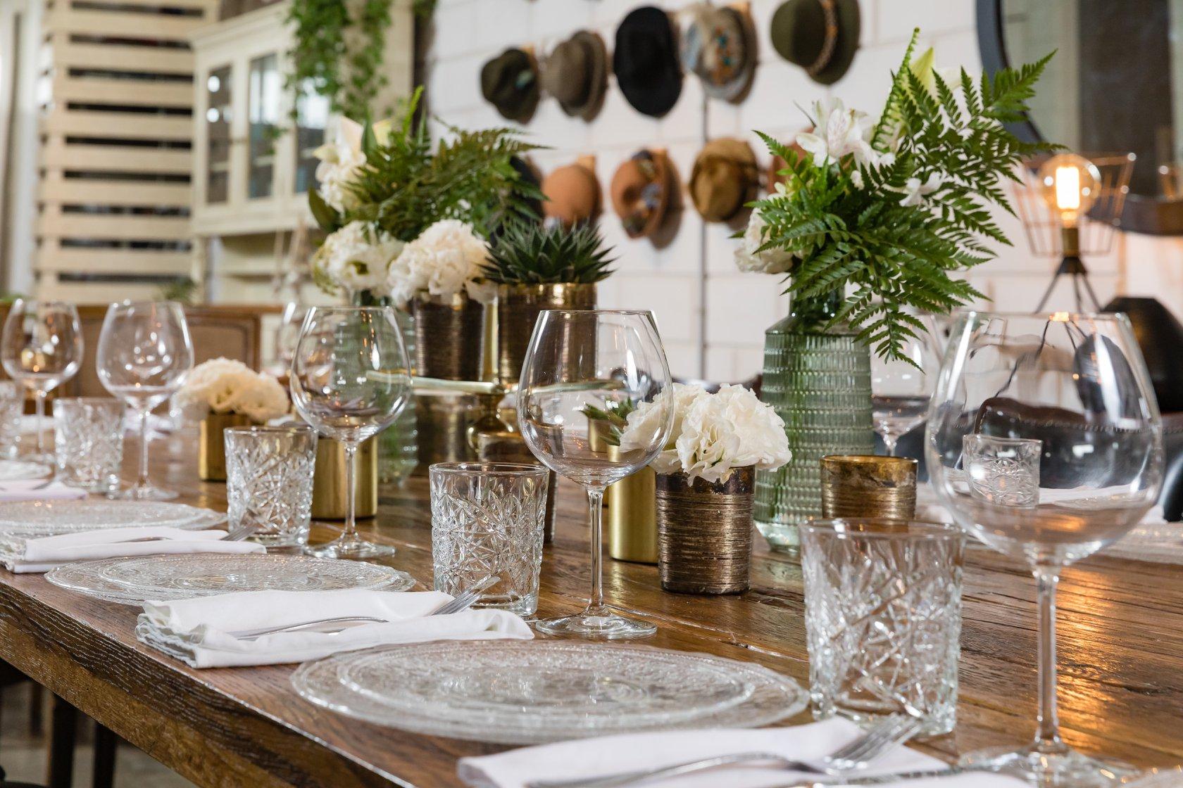 חתונות קטנות: המקומות הכי מיוחדים ברחבי הארץ