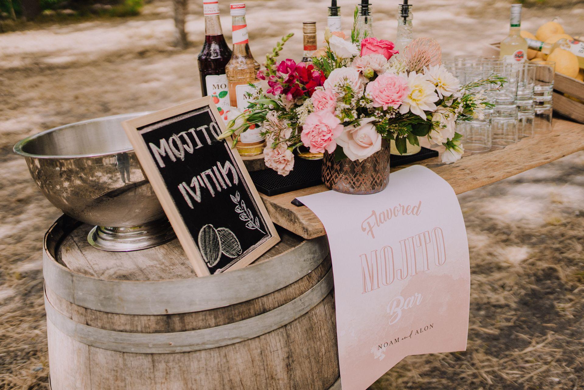 האותיות הקטנות: כל מה שחשוב לדעת לפני חתימה על חוזה לחתונה