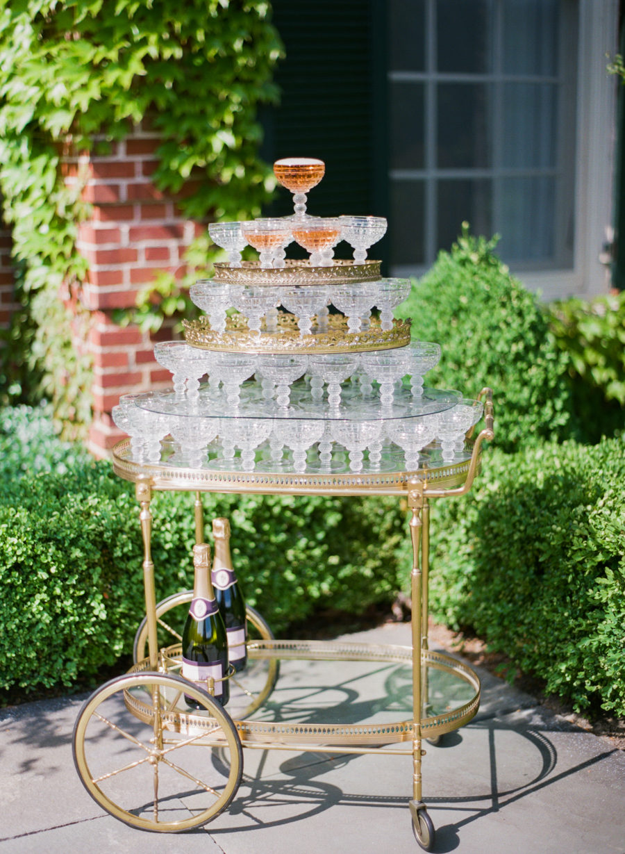 31 מוצרים ליצירת בר אלכוהול ביתי ומושלם