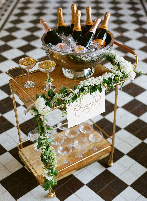 הדרינק עלינו: רעיונות יצירתיים לעיצוב קוקטיילים לחתונה