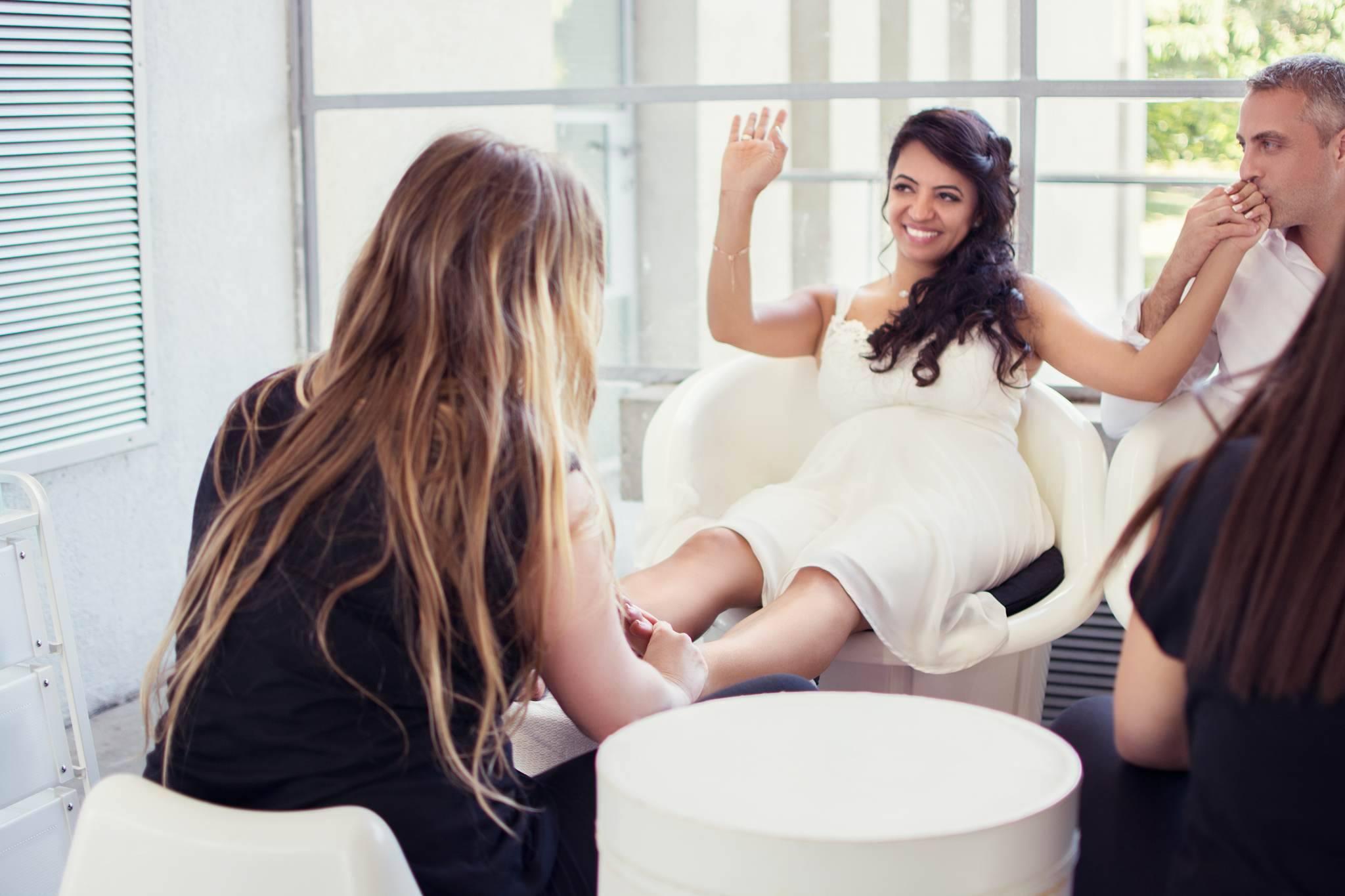 7 רעיונות לאטרקציות מיוחדות לחתונה