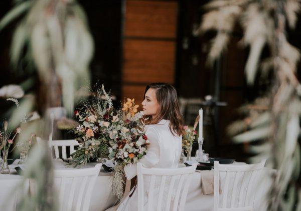 חורף 2020: השראה לחתונה קלאסית מודרנית